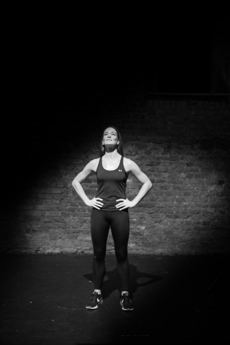Lauren Smyth-Lead dancer-The Riverdance