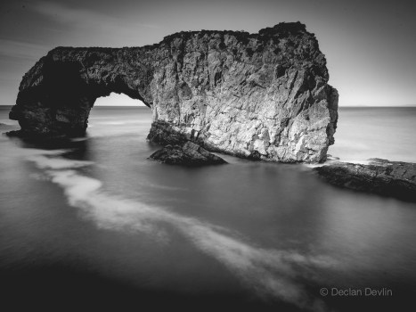 The Great Pollet Arch